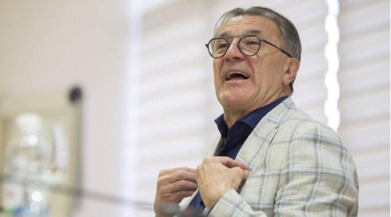 U OSIJEKU je počela akcija uhićenja sudaca povezanih sa slučajem Zdravka Mamića