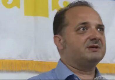 Aleksandar Raković, srpski nacionalizma