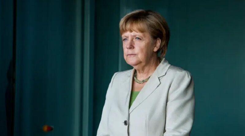 Angela Merkel. Zapadni Balkan, Vladimir Putin