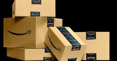 BiH; Amazon, trgovina