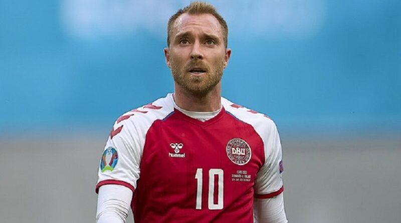 Christian Eriksen, Inter, Ajax
