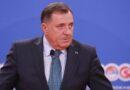 Dodik, Rezolucija, Srebrenica, Crnogorci