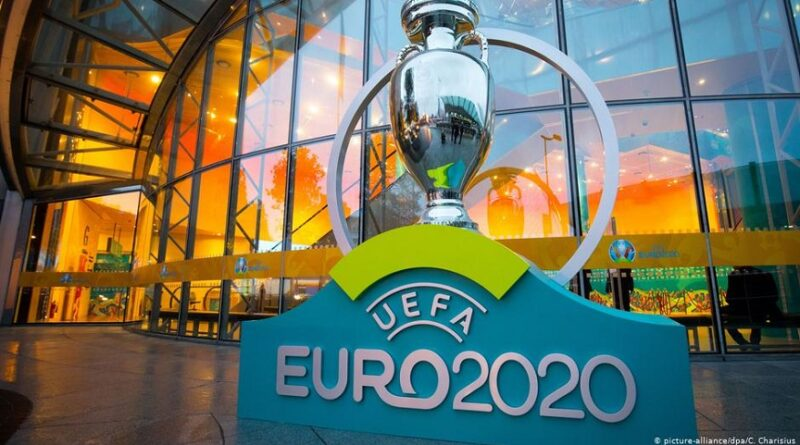 EURO, broj gledalaca, Wembley