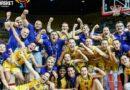 EUROBASKET,Ženska -košarkaška- reprezentacija -BiH ,četvrtfinale