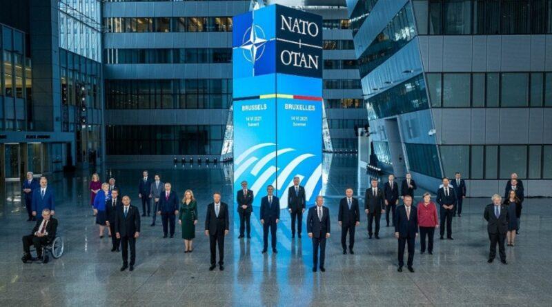 Erdogan, NATO, borba prsa u prsa