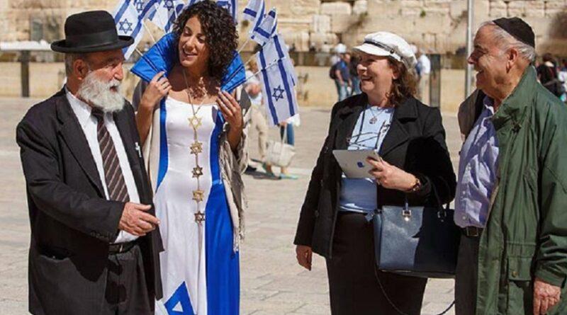 Izrael, nova vlada, desničari