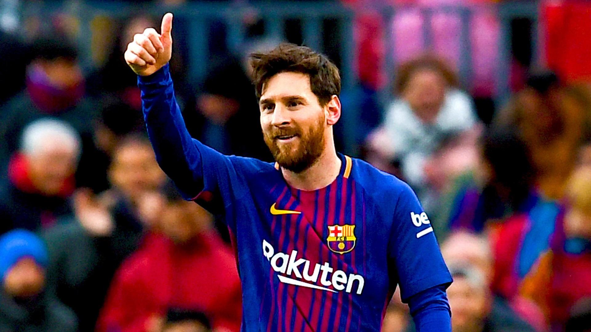 Leo Messi, Barcelona, nastavk karijere