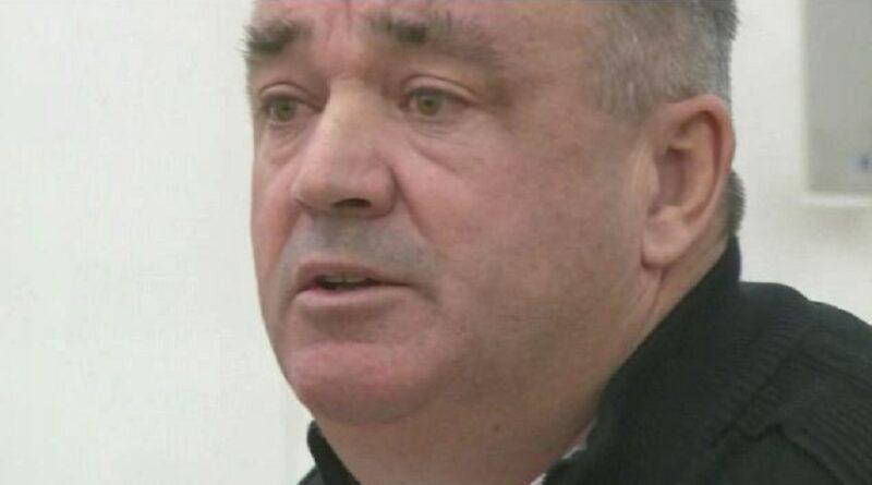 Muriz Memić, uhapšen suprug, Alisa Mutap