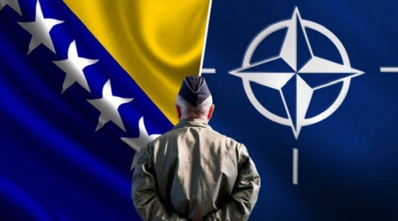 NATO,članice, BiH, samit