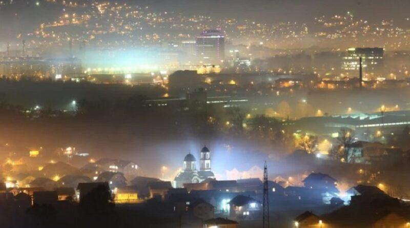 Sarajevo, zagađenost, zrak, ljeto