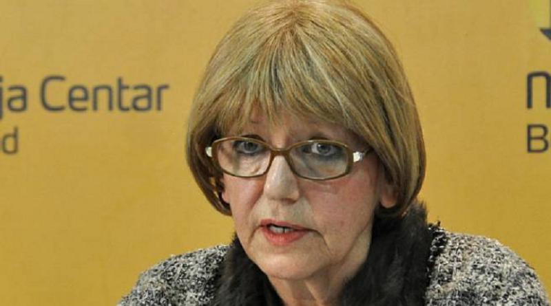 Sonja BIserko, Srpski svet