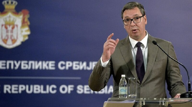 Vučić,visoki predstavnik, izvještaji