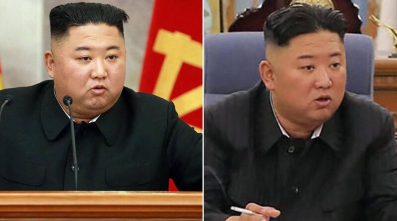 Objavljene nove fotografije Kim Jong-una i pokrenule spekulacije o njegovom zdravstvenom stanju