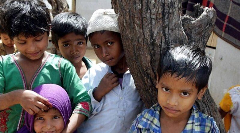 Rohingya in Bangladesh deserve access to education, jobs: UN