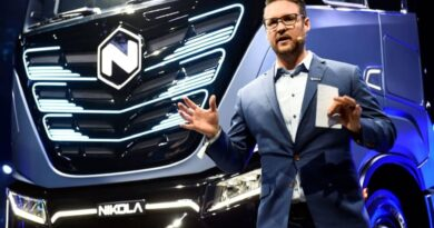 U.S. prosecutors charge Trevor Milton, founder of electric carmaker Nikola, with three counts of fraud
