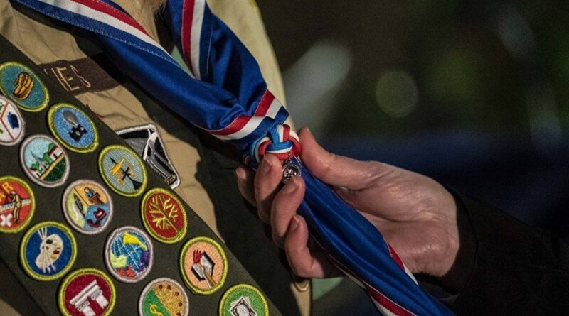 Boy Scouts of America: $850m deal agreed over sexual abuse claims