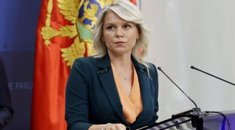 Maltretiranje u Beogradu rezultat harange protiv evropske Crne Gore