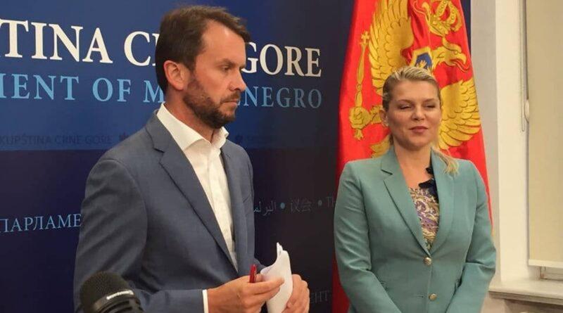 Draginja Vuksanović Stanković: Vesnu Bratić smijeniti po hitnom postupku