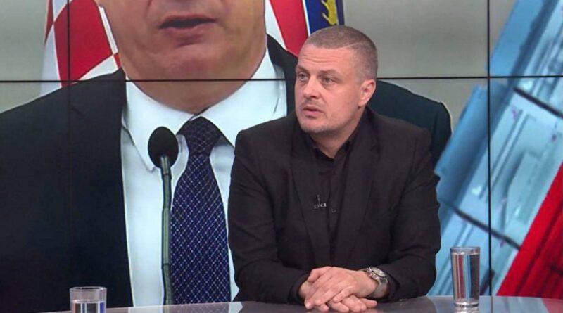 """Mijatović: """"BiH se neće promeniti bez velike žestoke građanske revolucije"""""""