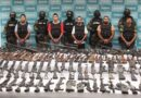 Hezbollah in League with Latin American Drug Gangs