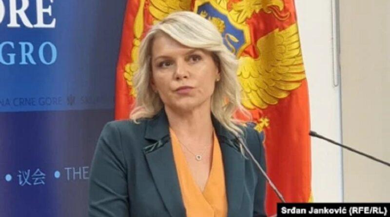 Draginja Vuksanović- Stanković, srpski sluga