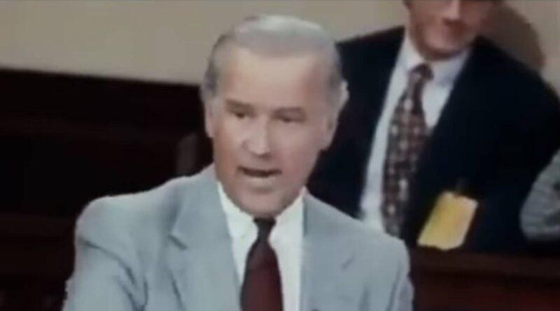 Joseph Biden: Evropska politika je zasnovana na kulturnoj i vjerskoj ravnodušnosti (VIDEO)