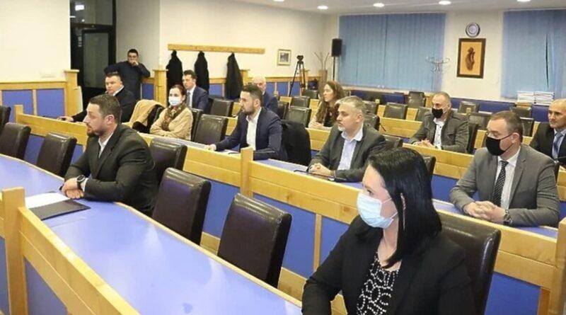 Srbi u Goraždu podržali Deklaraciju o negiranju genocida, većina koju predvodi SDA bila suzdržana