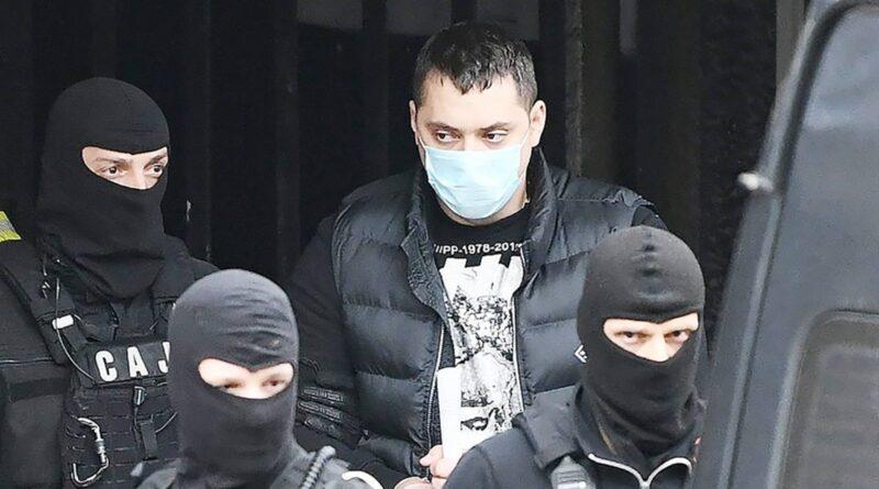 Danas se očekuje optužnica protiv Belivukove grupe