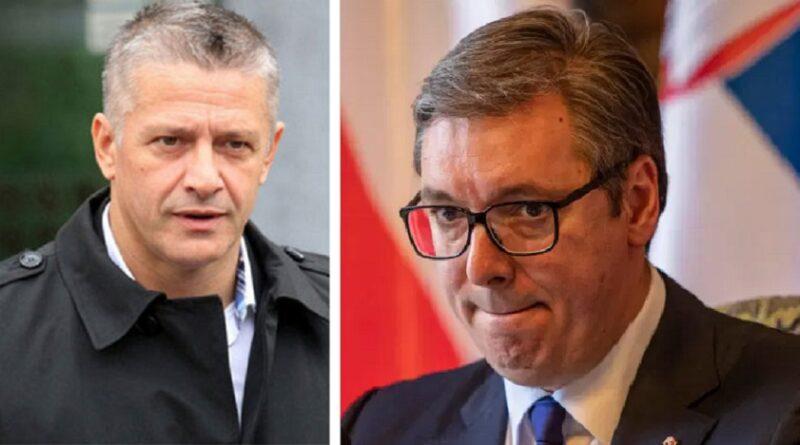 Vučić, Naser Orić, dokazi