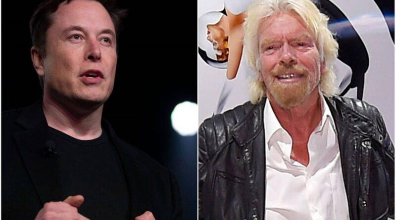 Musk kupio kartu za svemir u letjelici svog ljutog suparnika, čak je uplatio i depozit