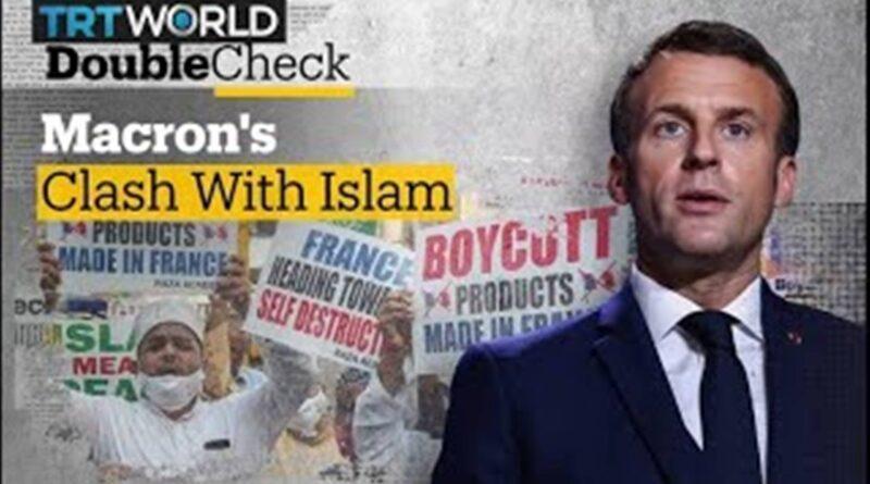 France's contentious bill marginalizes Muslims, minorities