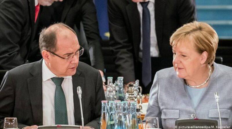 Schmidt uoči dolaska u BiH: Pokrenuti razvojni proces koji je stao