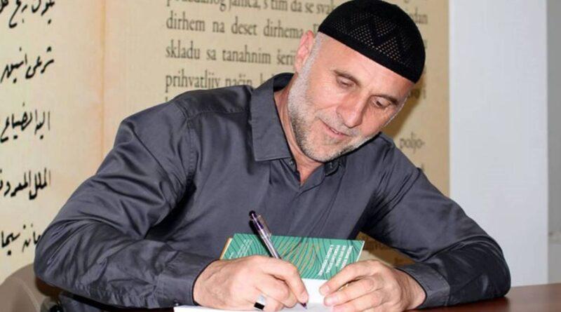 Hafiz Sulejman Bugari uputio bajramsku poruku: Ogradimo se od zla...