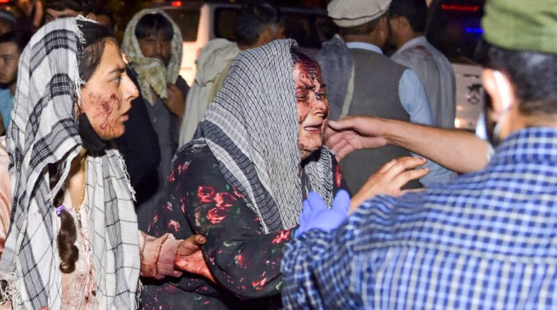 Didn't need to die': the US seeks answers after Kabul massacre