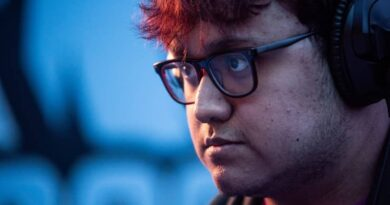How 20-year-old 'MkLeo' went from poverty to top gamer with nearly half a million dollars in the bank