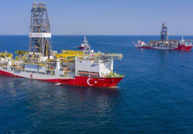 Turkey's Fatih starts drilling activities at new Black Sea well