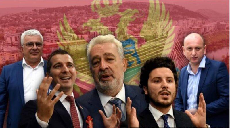 Crnogorska Vlada Zabasala: Litijaška potvrda kao uslov za posao