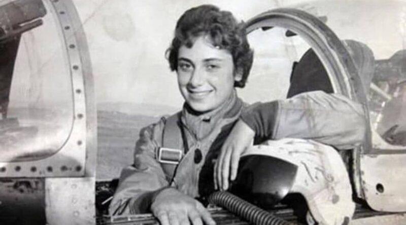 Prva borbena pilotkinja svijeta bila iz Crne Gore