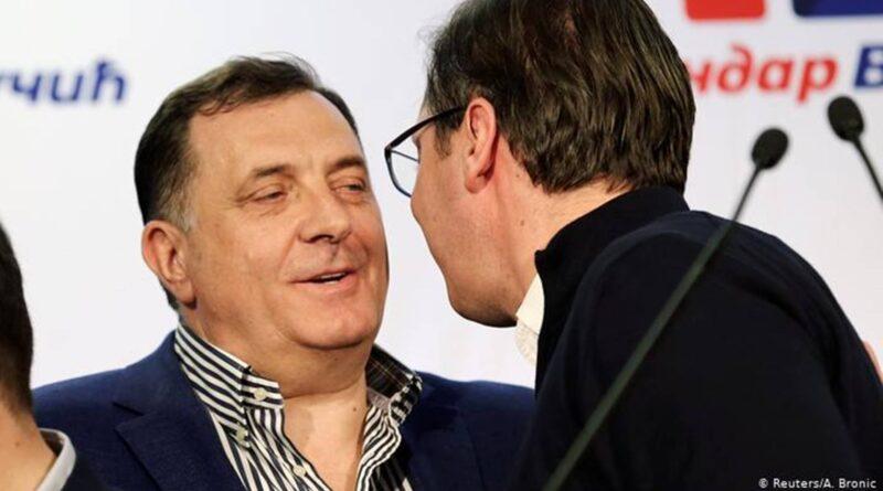 Čorbo-Zećo: SVE VEĆI ZNACI LUDILA Svaki sastanak s Dodikom je izdaja države i naroda!