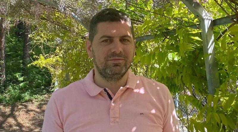 """Mr. Muamer Imamović Islamski pogled na očuvanje okoliša: """"Islam je čista vjera, pa budite i vi čisti!"""""""