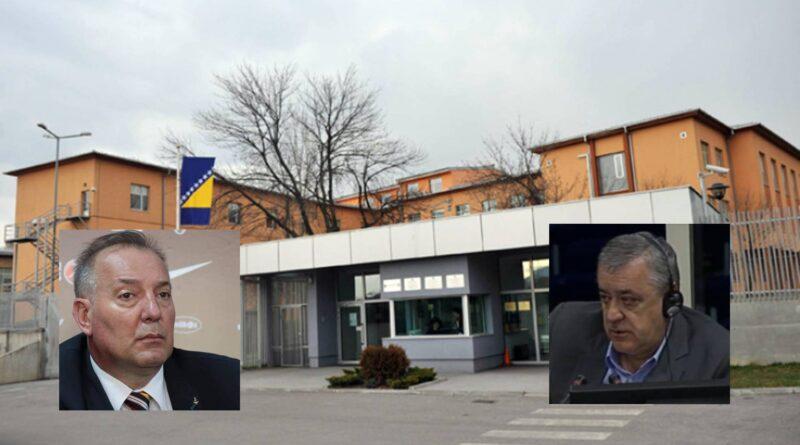 Advokat Bilić otkriva ko je kriv što je 0ptuženi za genocid u Srebrenici pobjegao u Srbiju