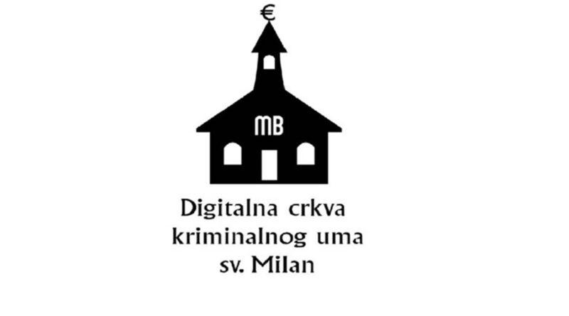 """Juričan: Dragi Plenx, osniva se Digitalna crkva kriminalnog uma """"svetog Milana"""""""