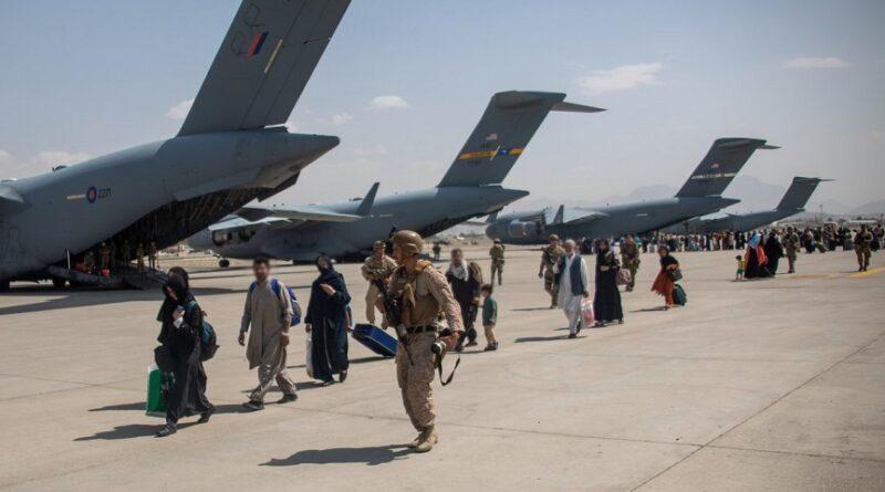 Afganistan, Kabul, napad, zračna luka