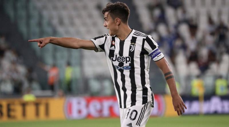 Juventus, Pjanić, utakmica