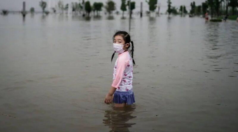 Destrukcija Klimatskih promena: Zašto se neprestano obaraju rekordi vremenskih uslova VIDEO