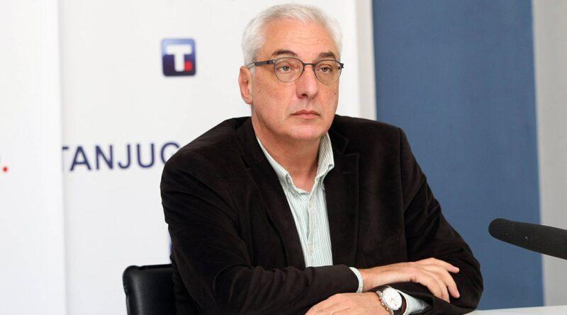 Prelević: Vučić se trese od straha zbog aplikacije Skaj