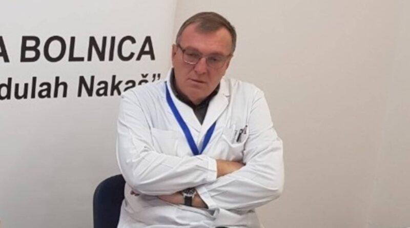 Stevanović: Zašto mislim da treba temeljita reorganizacija Gradske uprave Grada Sarajeva?