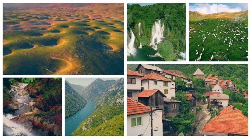 Ako je Bosna i Hercegovina jedna suverena država, a jeste!!!, onda u njoj zive Bosanci i Hercegovci
