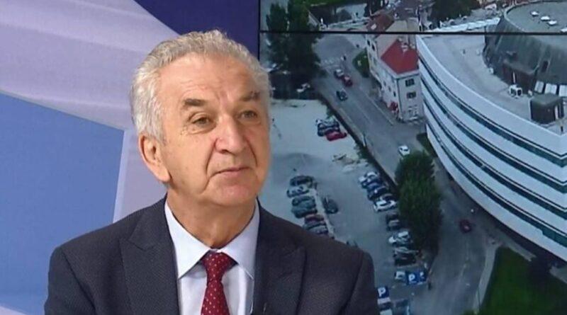 BELKO: LIDER STRANKE S PEČATOM ZLOČIN(C)A Francuski sobar Šarović u svesrpskom krevetu Dodika!