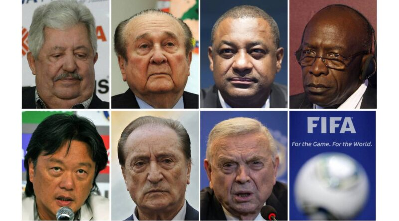 After 2015 FIFA Corruption Scandal, FIFA is Amongst its Own Victims